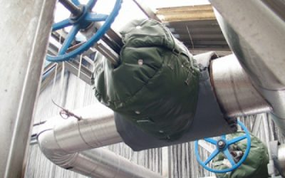Mechanical Insulation