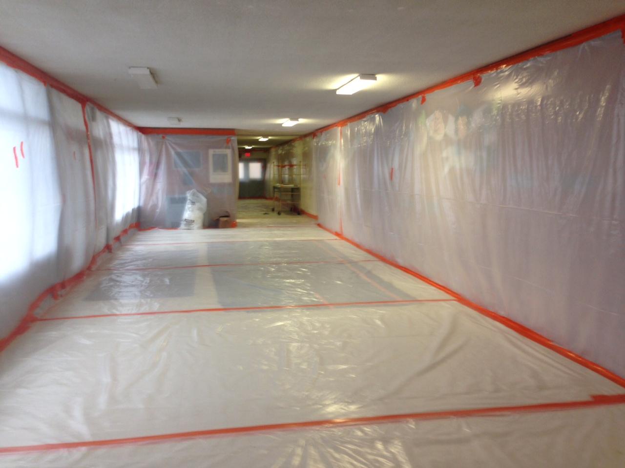 Asbestos Abatement Midwest Service Group
